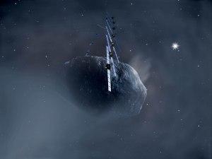 Rosetta_orbiting_Comet_67P_Churyumov-Gerasimenko